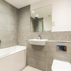 Bathroom at Banbury Road