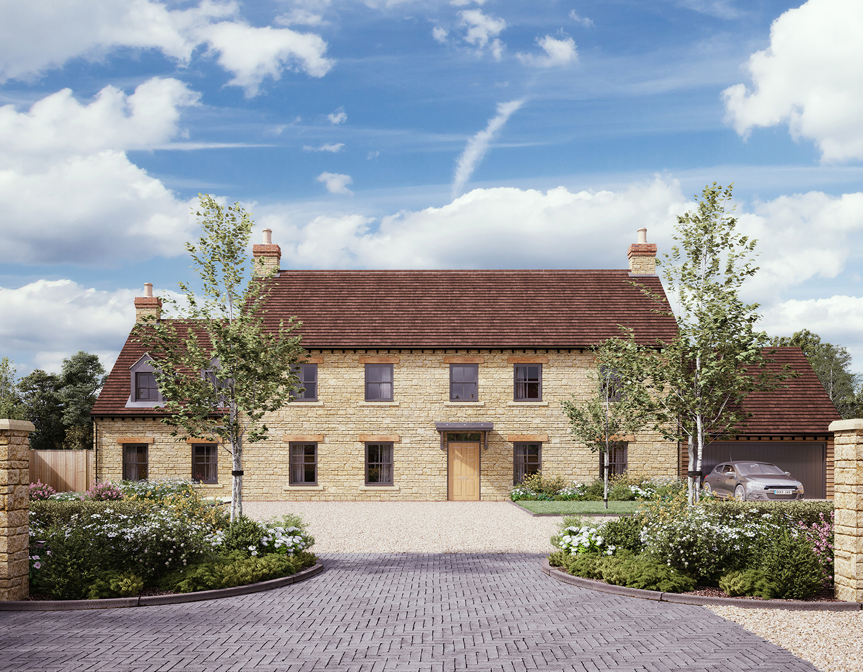 Park Farm Place Northmoor Witney