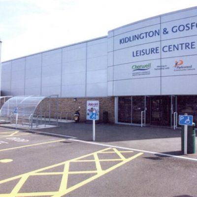 LIBRARY kidlington leisure centre resized