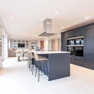Stanton Court Show Home - Kitchen