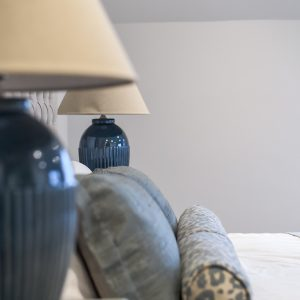 Stanton Court Show Home - Bedroom Close Up