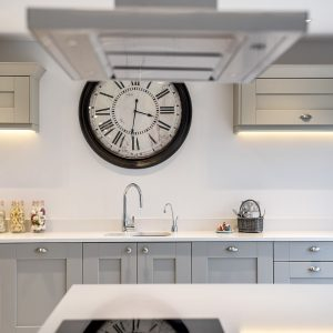 Stanton Court Show Home - Kitchen Close Up