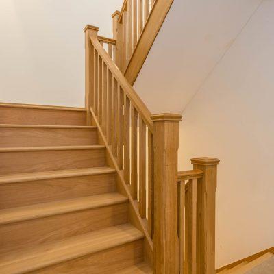 Lumsdon House Staircase
